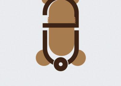 Bear-Miś-Dob