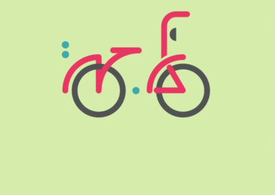 Bicycle-Rower-Diraja